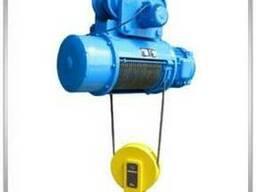 Тельфера. Таль электрическая Болгария 3, 2т-12м Т10532