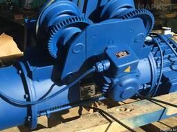 Таль электрическая Болгария 5т-6м Т10612