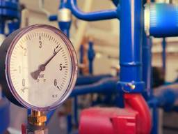 Техническое обслуживание счетчиков воды и теплосчетчиков