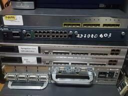 Телекоммуникационное оборудование в аcсортименте