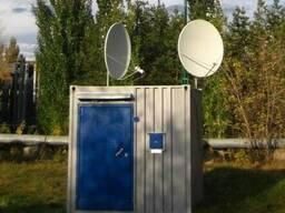 Телекоммуникационный контейнер