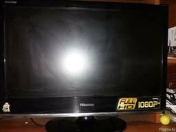 Телевизор LED Hisense