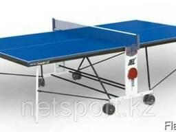 Теннисный стол Start Line Compact LX с сеткой