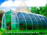 Теплица «Удачная Классик» СПК Skyglass 6мм