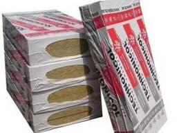 Теплоизоляционные плиты ТехноФас Экстра (1200*600*50)