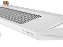 Тепловая завеса с водяным нагревателем WING W100