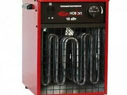 Тепловой вентилятор КЭВ-5 DN