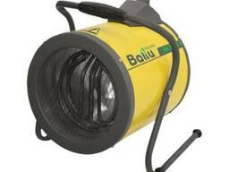 Тепловые электрические пушки BALLU
