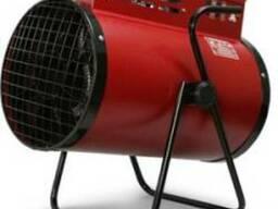 Тепловые пушки «элвин»