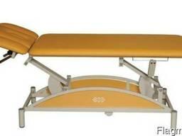Терапевтическая кушетка BTL-1300 четырехсекционная