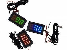 Термометр от 12v
