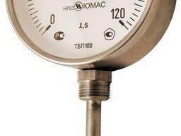 Термометры Россия