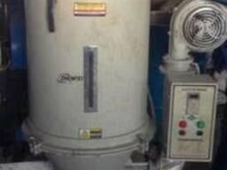 Термопластавтомат ТПА бункер сушилка