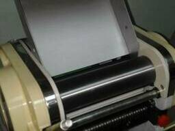 Тестораскатка с функцией лапшерезки, электрическая