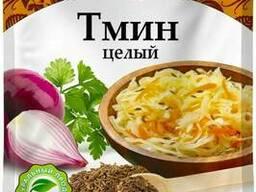 Тмин целый 20гр (Лавка вкуса)