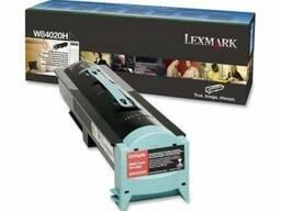 Тонер-картридж Lexmark W84020H