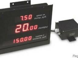 """""""Топаз-106К2"""" интерфейсное отсчетное устройство"""