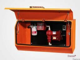 Топливораздаточная колонка Benza 37 для бензина (12В)