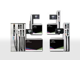 Топливораздаточная колонка (трк) для азс gilbarco sk700-II L