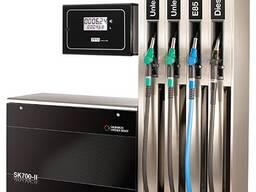Топливораздаточная колонка (ТРК) Gilbarco SK700-II