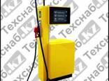 Топливораздаточная колонка ТРК Шельф 100-1 - фото 1