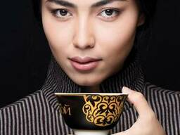 Той - крупнолистовой чай