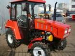 Трактор Беларус 320.4/МТЗ 320.4М - фото 1