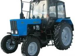 Трактор Беларус - 80. 1