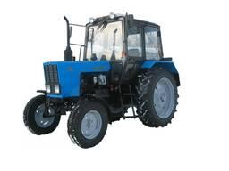 """Трактор """"Беларус-80. 1"""""""