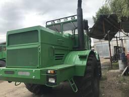 Трактор Кировец К-701 с двигателем ДАФ 430 л. с.