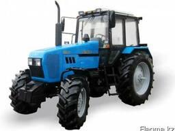 Трактор колесный «Беларус-1221.2» (тропический вариант)