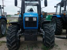 Трактор МТЗ 1221. 2 Тропик
