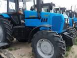 Трактор МТЗ 1221.2 Тропик - фото 2
