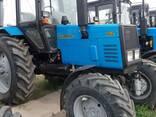 Трактор МТЗ 952 - фото 1