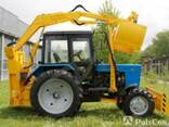 Трактора МТЗ всех модификаций, сельхоз и спец техника - фото 3