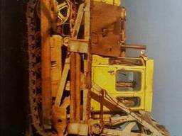 Тракторный БТС-150 (БТС-150Б, БТС-150БМ)