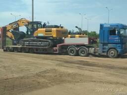 Тралл 40 тонн - фото 6