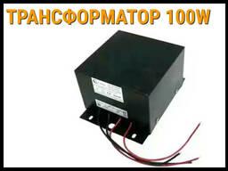 Трансформатор 100W для освещения бассейна