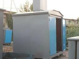 Трансформаторные подстанции 40 кВА, КТП ( городской, сельс)