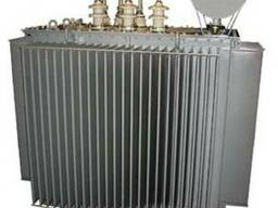 Трансформаторы масленые ТМ, ТМГ 25-1600 кВА