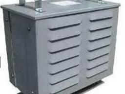 Трансформаторы понижающий ТСЗИ по наличию и на заказ.