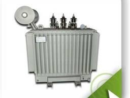 Трансформаторы ТМ 25-2500 кВа