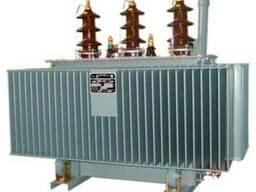 Трансформаторы ТМГ по мощностям - фото 4