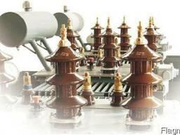 Трансформаторы ТМГ по мощностям - фото 5