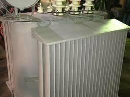 Трансформаторы в аренду - фото 2