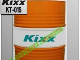 Трансмиссионное масло kixx geartec gl-5 арт. : kt-015 (купи