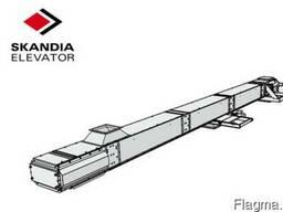 Транспортеры цепные Skandia Elevator