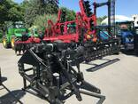 Трехточечная навеска на трактор Buhler Versatile 2375 - фото 1