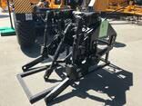Трехточечная навеска на трактор Buhler Versatile 2375 - фото 3