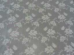 Трикотажные ткани, шторы и готовые изделия фирмы Decotex